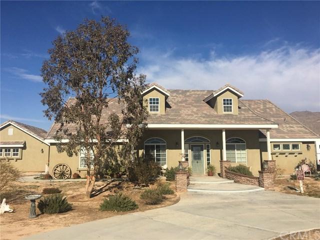 26130 Lancelet Street, Apple Valley, CA 92308 (#CV19034143) :: The Laffins Real Estate Team