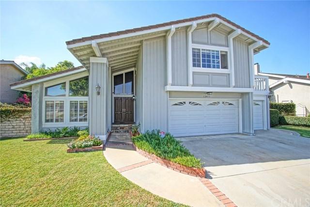 13817 Avenida Espana, La Mirada, CA 90638 (#TR19034196) :: The Laffins Real Estate Team