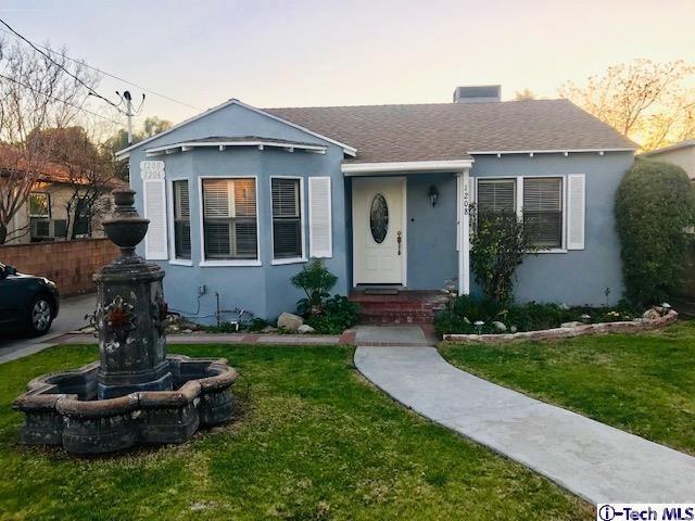 1206-1208 Mountain View Street, San Fernando, CA 91340 (#319000592) :: The Brad Korb Real Estate Group