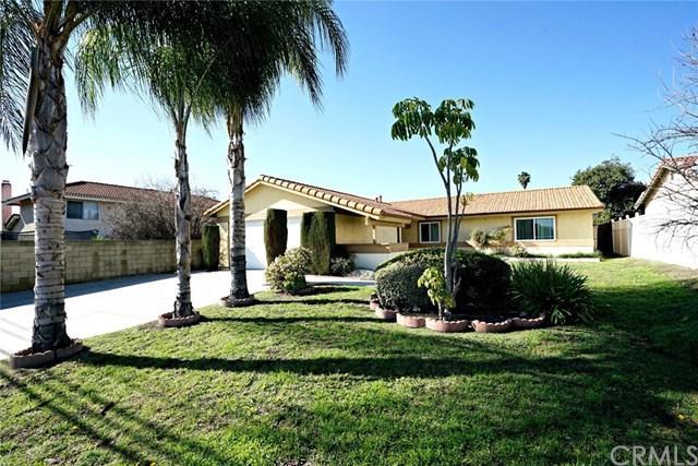 465 Pierre Road, Walnut, CA 91789 (#TR19034209) :: The Laffins Real Estate Team