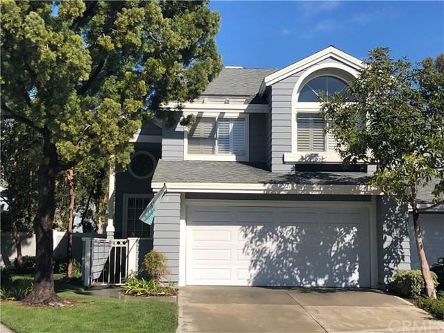 19 Primrose #144, Aliso Viejo, CA 92656 (#OC19034223) :: Legacy 15 Real Estate Brokers