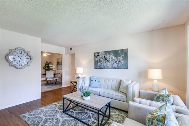 3610 Kalsman Drive #1, Los Angeles (City), CA 90016 (#PW19034129) :: Team Tami