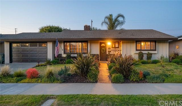 917 E Culver Avenue, Orange, CA 92866 (#OC19034247) :: The Darryl and JJ Jones Team