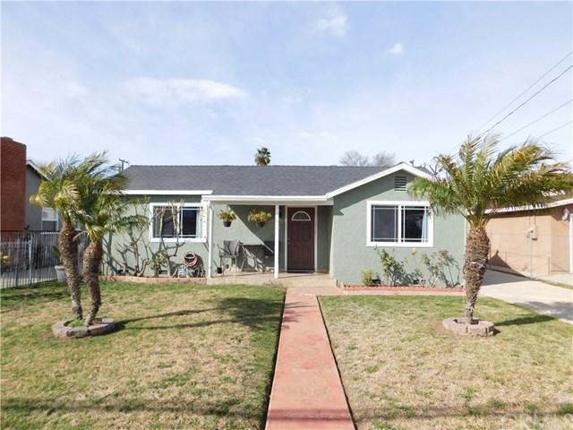 829 Weber Street, Pomona, CA 91768 (#IV19034268) :: Keller Williams Temecula / Riverside / Norco