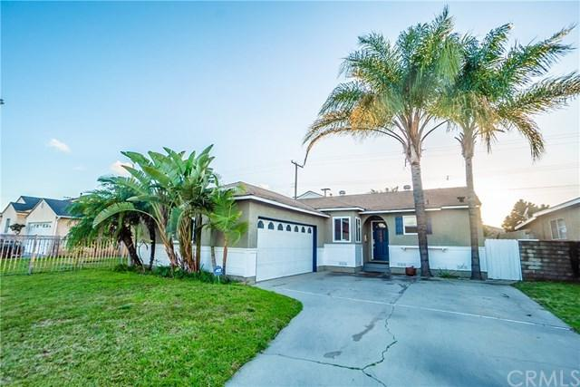 9326 Colfair Street, Pico Rivera, CA 90660 (#MB19034271) :: The Laffins Real Estate Team