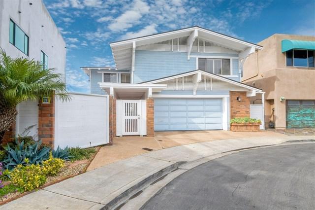 19 Green Turtle Road, Coronado, CA 92118 (#190008523) :: The Laffins Real Estate Team