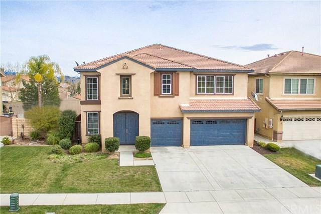 33548 Carnation Avenue, Murrieta, CA 92563 (#SW19033613) :: The Laffins Real Estate Team