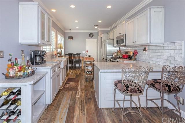54 Sobrante, Aliso Viejo, CA 92656 (#PW19011403) :: Legacy 15 Real Estate Brokers