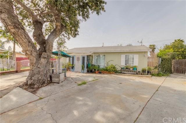 815 Belson Street, Torrance, CA 90502 (#SB19034326) :: Team Tami