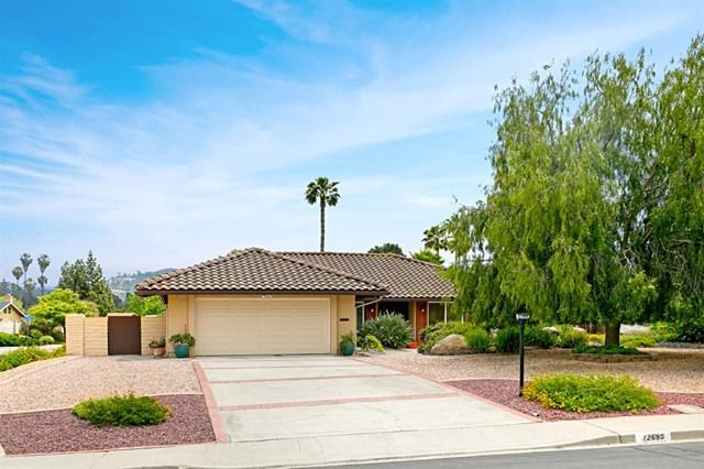 12695 Calma Ct, San Diego, CA 92128 (#190008538) :: The Laffins Real Estate Team