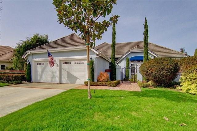 5110 Saddlery Square, San Diego, CA 92130 (#190008544) :: The Laffins Real Estate Team