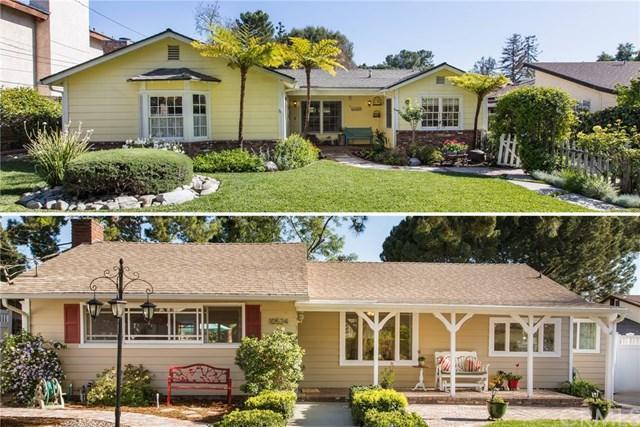 10522 Tuxford & 10524 Tuxford Street, Sun Valley, CA 91352 (#BB19032712) :: The Marelly Group   Compass