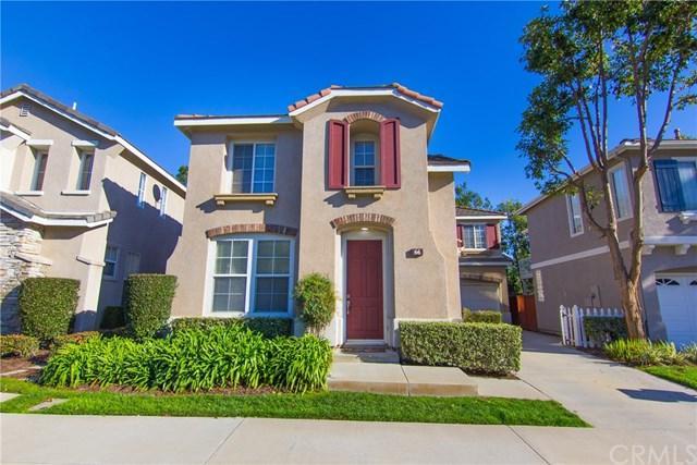 66 Plateau, Aliso Viejo, CA 92656 (#PW19034324) :: Legacy 15 Real Estate Brokers