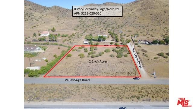 7171 Valley Sage Road, Acton, CA 93510 (#19434362) :: Fred Sed Group