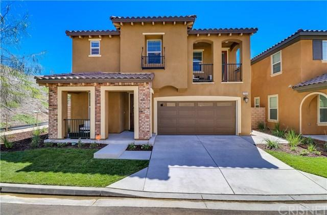 27332 Ellery Place, Saugus, CA 91350 (#SR19034491) :: Fred Sed Group