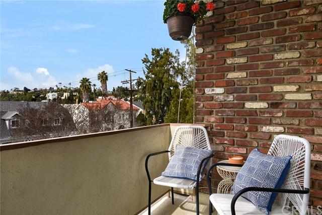 1754 N Kenmore Avenue #301, Los Feliz, CA 90027 (#BB19034487) :: The Laffins Real Estate Team