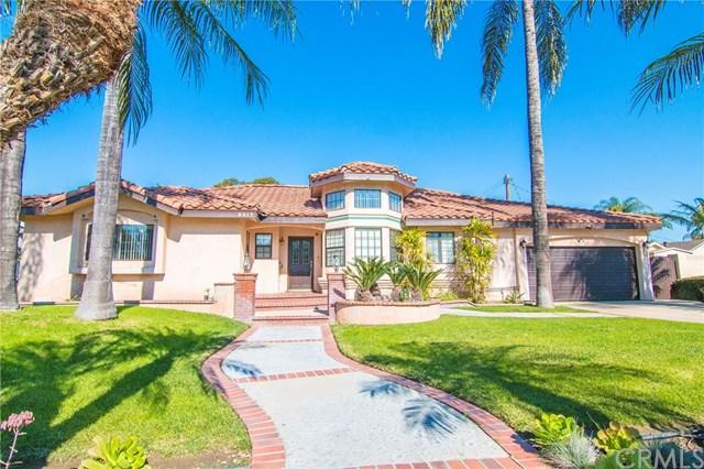 9017 Suva Street, Downey, CA 90240 (#DW19034483) :: DSCVR Properties - Keller Williams