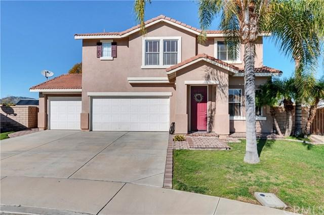14504 Muirfield Street, Moreno Valley, CA 92555 (#OC19034470) :: McKee Real Estate Group Powered By Realty Masters & Associates