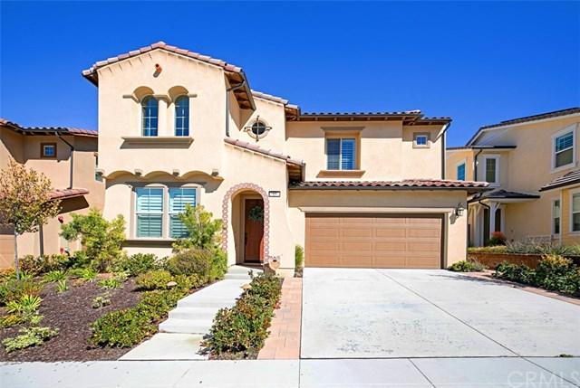 15 Farra Street, Rancho Mission Viejo, CA 92694 (#OC19034449) :: J1 Realty Group