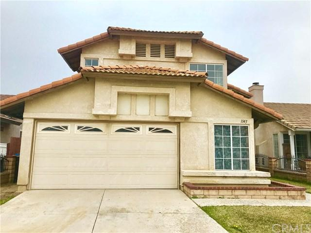 1145 Bautista Lane, Colton, CA 92324 (#IV19034448) :: The Laffins Real Estate Team
