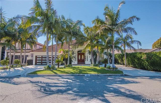 9020 Suva Street, Downey, CA 90240 (#DW19034374) :: DSCVR Properties - Keller Williams