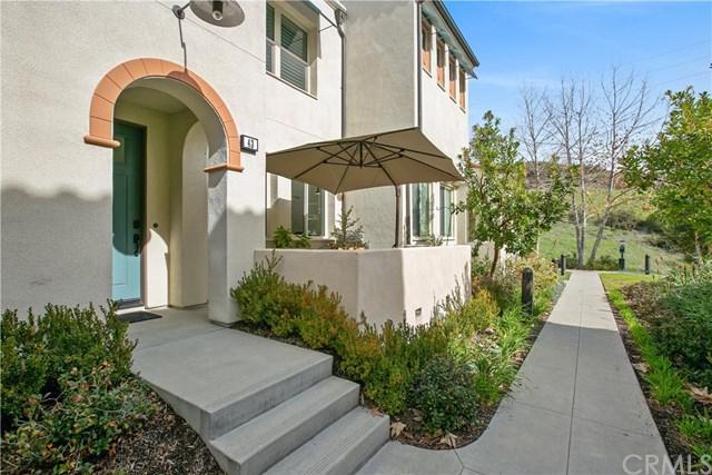 43 Adelfa Street, Rancho Mission Viejo, CA 92694 (#OC19033402) :: J1 Realty Group
