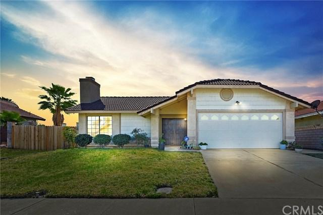 26355 Alturas Creek Drive, Moreno Valley, CA 92555 (#IV19032928) :: McKee Real Estate Group Powered By Realty Masters & Associates