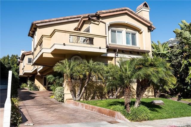 2005 Carnegie Lane B, Redondo Beach, CA 90278 (#SB19031223) :: Go Gabby