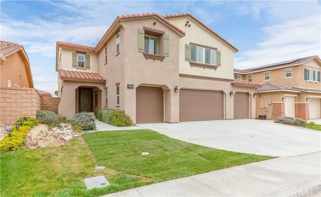 36568 Obaria Way, Lake Elsinore, CA 92532 (#SW19034501) :: RE/MAX Innovations -The Wilson Group