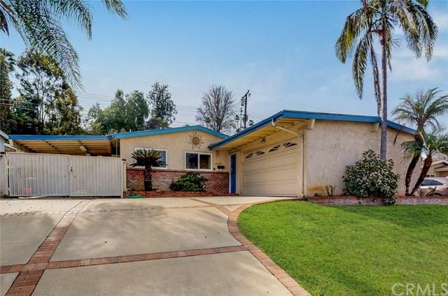 16344 Wedgeworth Drive, Hacienda Heights, CA 91745 (#DW19034513) :: The Laffins Real Estate Team