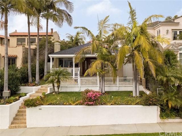 635 Avenue C, Redondo Beach, CA 90277 (#SB19034000) :: Go Gabby