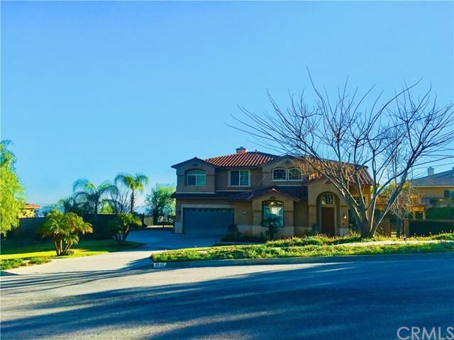 9949 Meadowood Drive, Rancho Cucamonga, CA 91737 (#PW19025889) :: RE/MAX Masters
