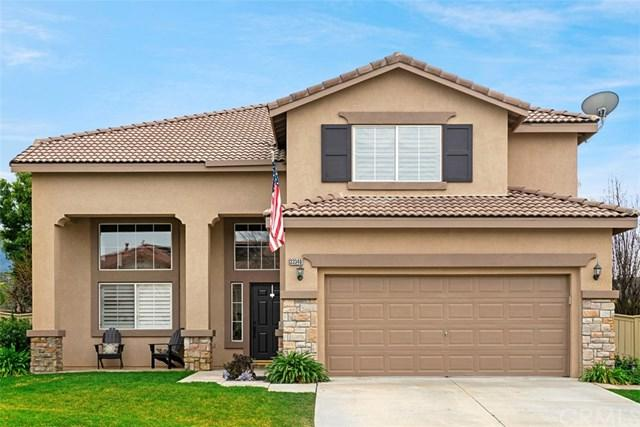 33349 Morning View Drive, Temecula, CA 92592 (#SW19034535) :: The Marelly Group | Compass