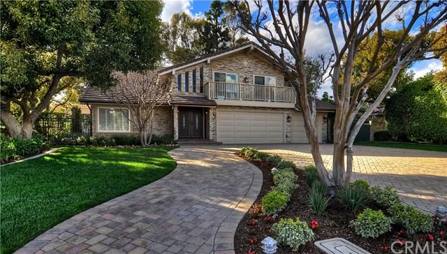 6041 Country View Drive, Yorba Linda, CA 92886 (#PW19033878) :: Zilver Realty Group