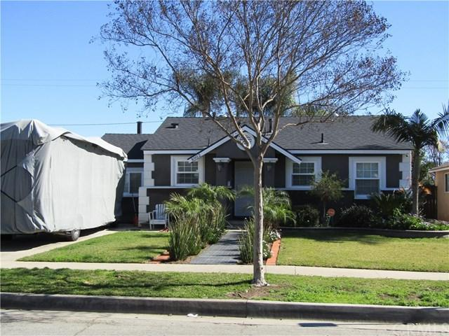 8902 Clarinda Avenue, Pico Rivera, CA 90660 (#DW19034555) :: The Laffins Real Estate Team