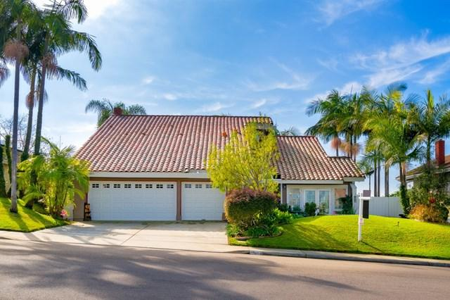 1063 Via Mil Cumbres, Solana Beach, CA 92075 (#190008596) :: The Houston Team | Compass