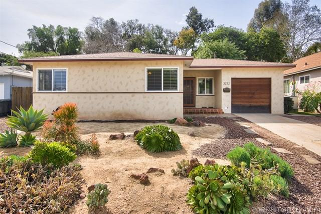 3232 Par Dr, La Mesa, CA 91941 (#190008598) :: The Laffins Real Estate Team