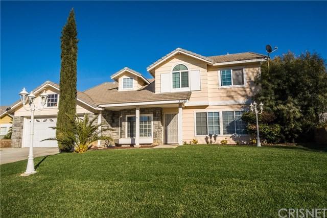 37040 Casa Grande Avenue, Palmdale, CA 93550 (#SR19034640) :: The Laffins Real Estate Team