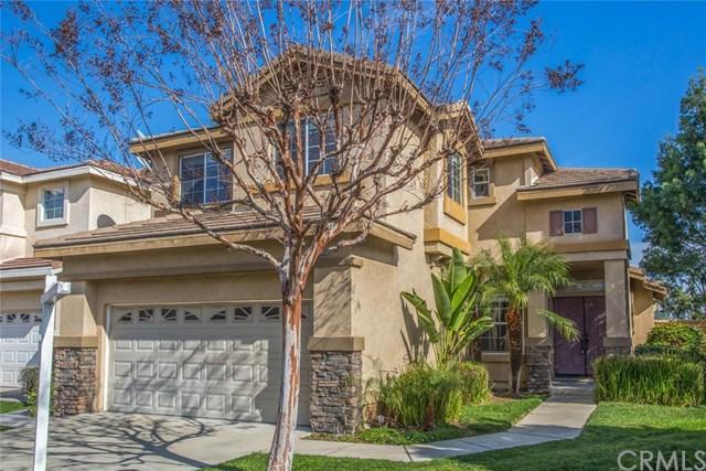 8749 Fairoaks, Rancho Cucamonga, CA 91730 (#IV19033194) :: RE/MAX Masters