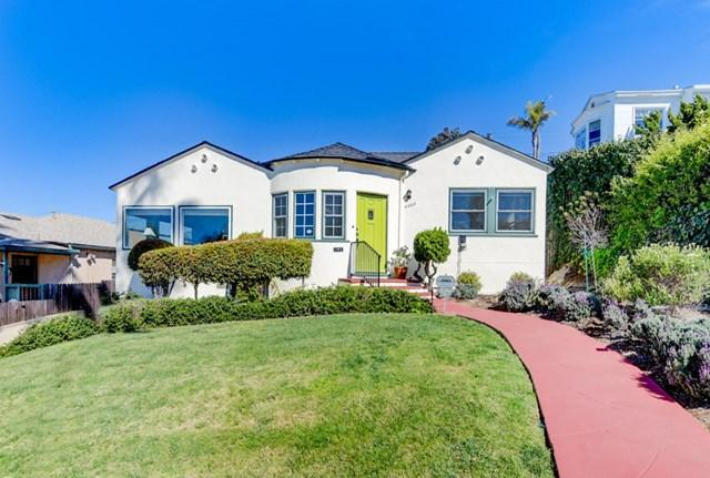 4458 Orchard Avenue, San Diego, CA 92107 (#190008627) :: The Laffins Real Estate Team