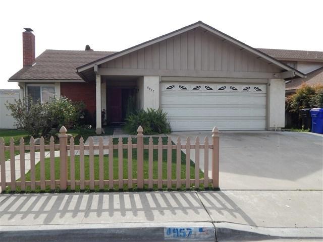4957 Perkon Pl, San Diego, CA 92105 (#190008624) :: The Laffins Real Estate Team