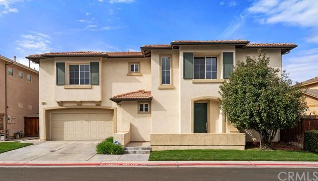 11317 Riverleaf Drive, Riverside, CA 92505 (#CV19034668) :: The Costantino Group | Cal American Homes and Realty