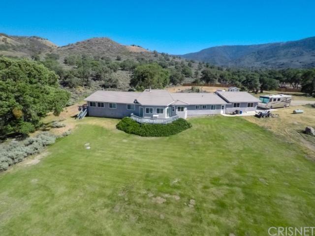 18334 Old Ranch Road, Tehachapi, CA 93561 (#SR19034666) :: RE/MAX Parkside Real Estate
