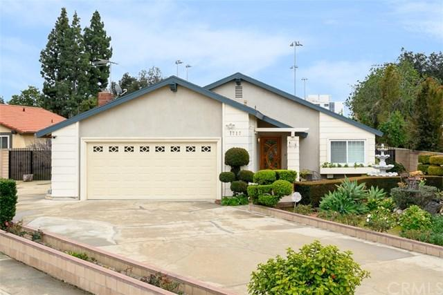 1717 W Mossberg Avenue, West Covina, CA 91790 (#TR19034688) :: RE/MAX Innovations -The Wilson Group