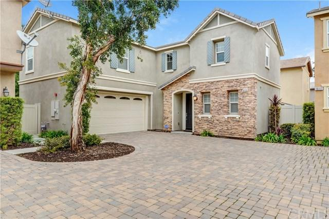 16109 Compass Avenue, Chino, CA 91708 (#OC19033852) :: Team Tami