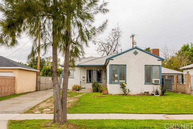 215 Fermoore Street, San Fernando, CA 91340 (#SR19034740) :: The Brad Korb Real Estate Group