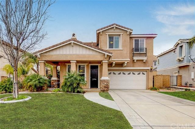 13842 Hummingbird Way, Rancho Cucamonga, CA 91739 (#CV19034757) :: RE/MAX Masters