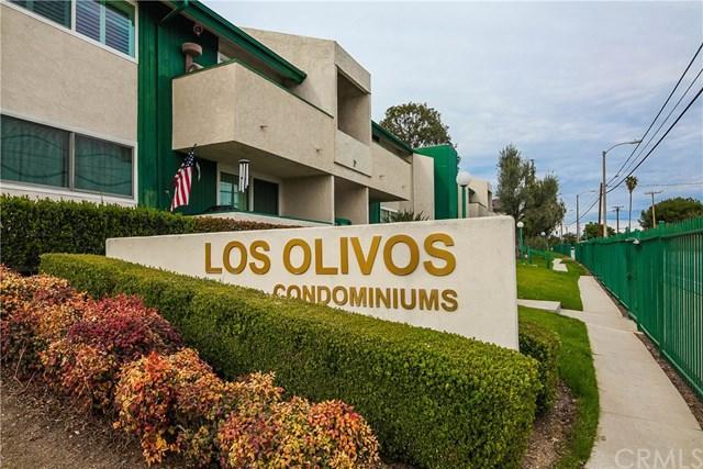 15301 Santa Gertrudes Avenue N103, La Mirada, CA 90638 (#RS19034793) :: The Laffins Real Estate Team