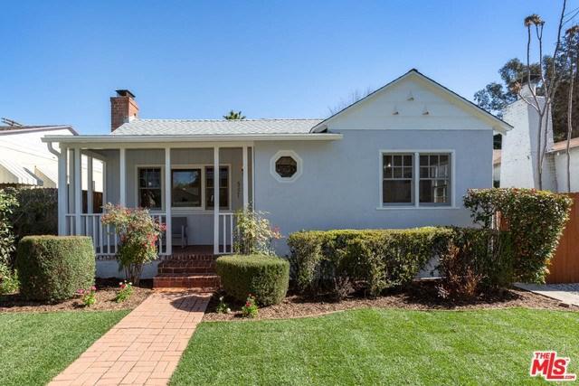 4321 Edenhurst Avenue, Los Angeles (City), CA 90039 (#19431560) :: Team Tami