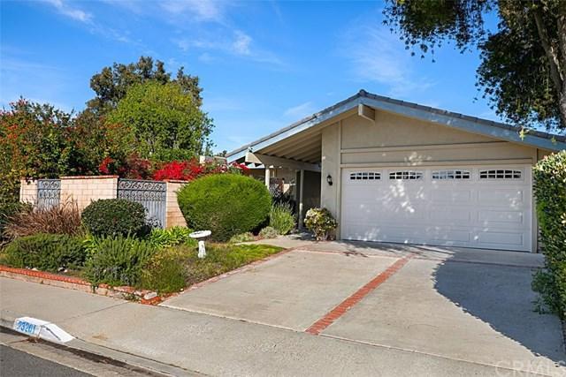 23261 Cheswald Drive, Laguna Niguel, CA 92677 (#OC19034792) :: Legacy 15 Real Estate Brokers